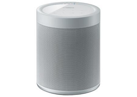 Yamaha White MusicCast 20 Wireless Speaker - WX-021WH