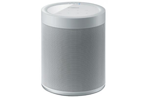 Large image of Yamaha White MusicCast 20 Wireless Speaker - WX-021WH