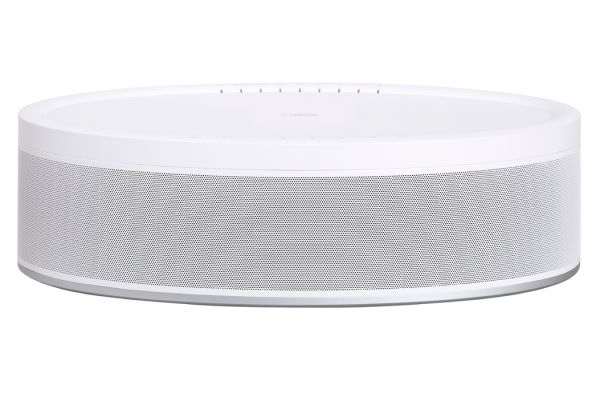 Yamaha White MusicCast 50 Wireless Speaker - WX-051WH