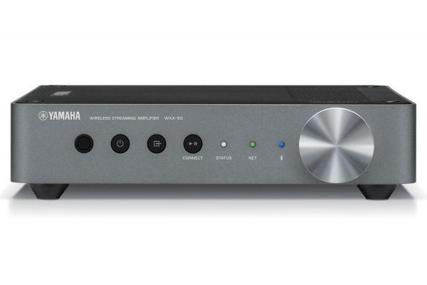 Yamaha MusicCast Wireless Streaming Amplifier  - WXA-50DS