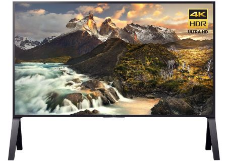 "Sony 100"" XBR Z9D Series 4K HDR With Android TV Smart HDTV - XBR-100Z9D"