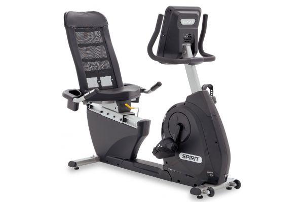 Large image of Spirit Fitness Exercise Bike - XBR25