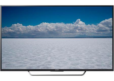 Sony - XBR-65X750D - Ultra HD 4K TVs