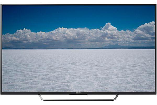 "Large image of Sony 65"" XBR Ultra HD 4K LED Smart HDTV - XBR65X750D"