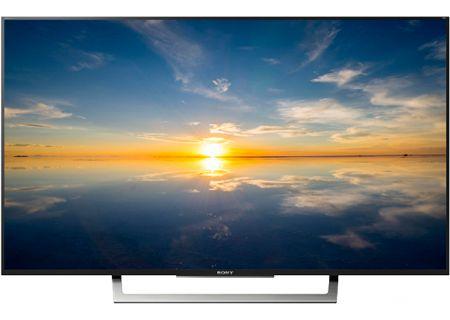 Sony - XBR-49X800D - Ultra HD 4K TVs
