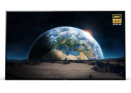 Sony - XBR55A1E - OLED TV