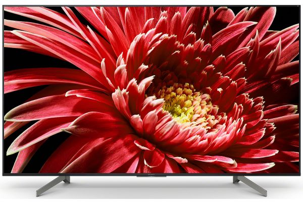 "Sony 55"" LED 4K HDR Ultra HD SmartTV - XBR55X850G/C"