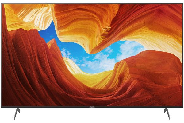"""Large image of Sony 65"""" XBR X900H Series 4K HDR Smart HDTV - XBR65X900H"""