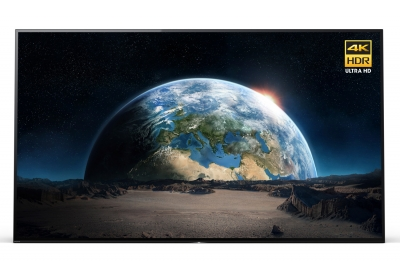 Sony - XBR65A1E - OLED TV