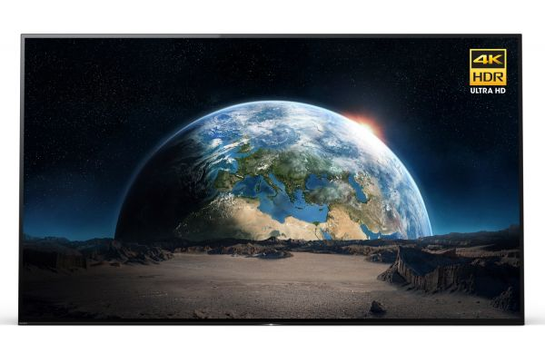 "Sony 65"" XBR BRAVIA OLED 4K HDR Smart HDTV  - XBR65A1E"