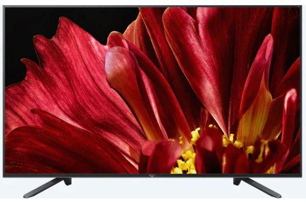 "Sony 65"" Z9F MASTER Series 4K Ultra HD LED HDR Smart TV - XBR65Z9F"
