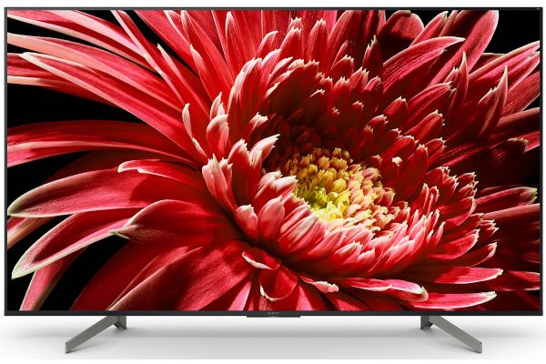 "Sony 75"" LED 4K HDR Ultra HD Smart TV - XBR75X850G/C"