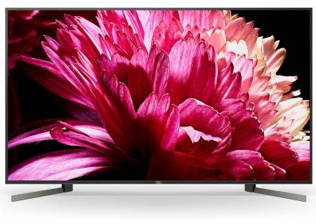 "Sony 85"" 4K HDR ULTRA HD Smart TV - XBR-85X950G"