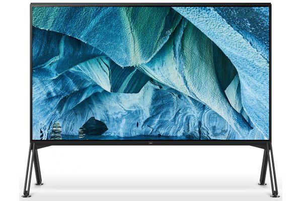 "Large image of Sony 98"" Master Series 8K HDR Smart HDTV - XBR98Z9G"