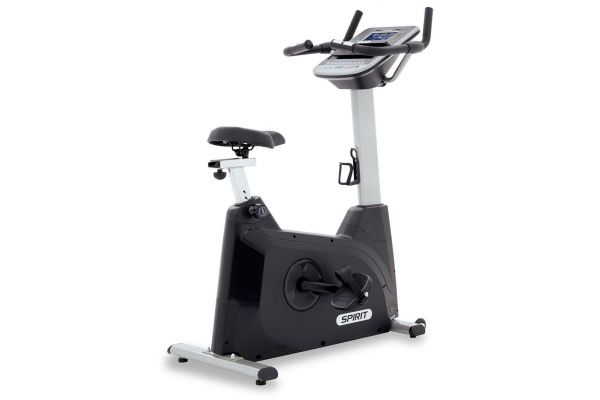 Spirit Fitness Exercise Bike - XBU55