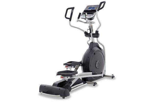 Large image of Spirit Fitness Elliptical Trainer - 395015