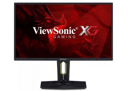 """ViewSonic 25"""" Black LED HD Monitor 1080P - XG2560"""