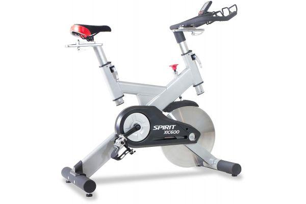 Large image of Spirit Fitness Exercise Bike - 600377