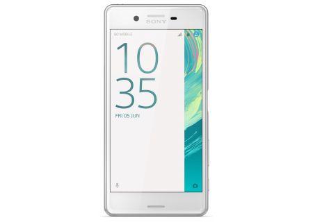 Sony - 1302-6217 - Unlocked Cell Phones