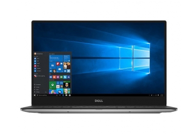 DELL - XPS9350-10673SLV - Laptops / Notebook Computers
