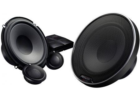 Kenwood - XR-1700P - 6 1/2 Inch Car Speakers