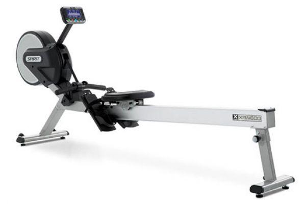 Spirit Fitness Rower - XRW600