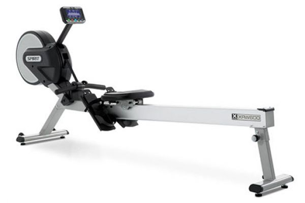 Large image of Spirit Fitness Rower - XRW600