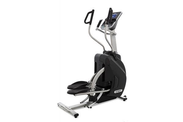 Large image of Spirit Fitness XS895 Adjustable Incline Stepper - 895677