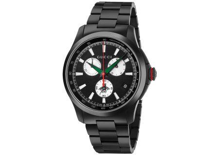 Gucci - YA126268 - Mens Watches