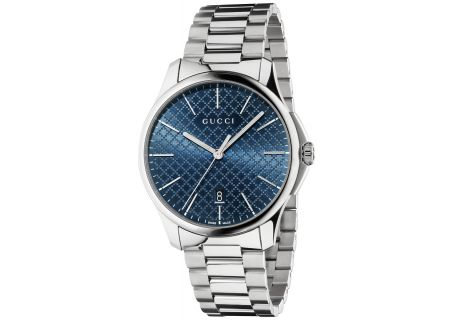 Gucci - YA126316 - Mens Watches