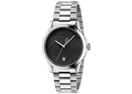 Gucci - YA126460 - Mens Watches