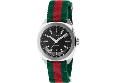 Gucci - YA142305 - Mens Watches