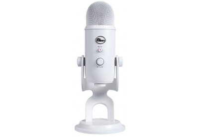 Blue Microphones - YETIWHITEOUT - Microphones