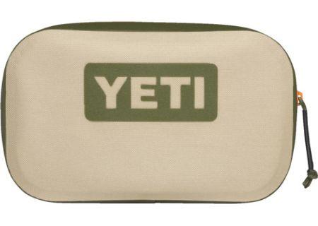 YETI Field Tan Hopper Sidekick Accessory Pouch - 20100025003