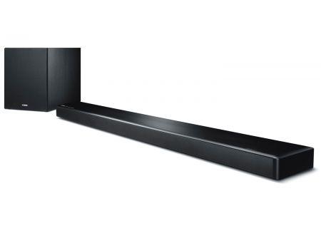 Yamaha - YSP-2700BL - Soundbars