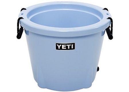 YETI Ice Blue Tank 45 Ice Bucket Cooler - 17045050000