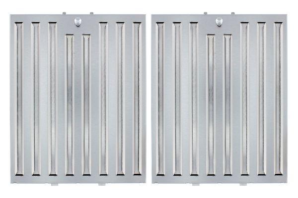 Large image of Zephyr Baffle Filter Kit - Z0FB001