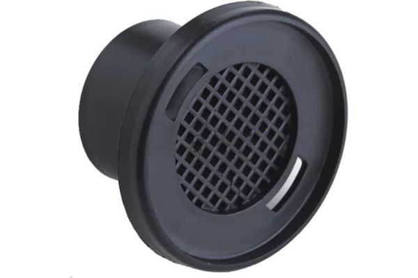 Large image of Zephyr Replacement Carbon Filter - Z0FC004