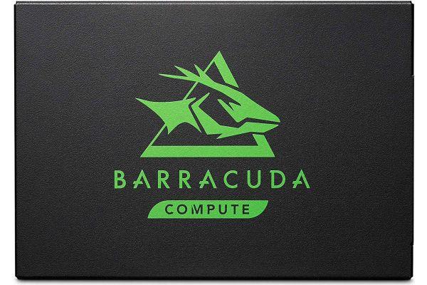Large image of Seagate BarraCuda 120 500GB SSD Drive - ZA500CM1A003