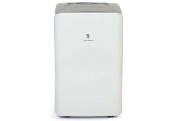 Friedrich 12000 BTU 8.8 EER ZoneAire Portable Air Conditioners - ZCP12DA
