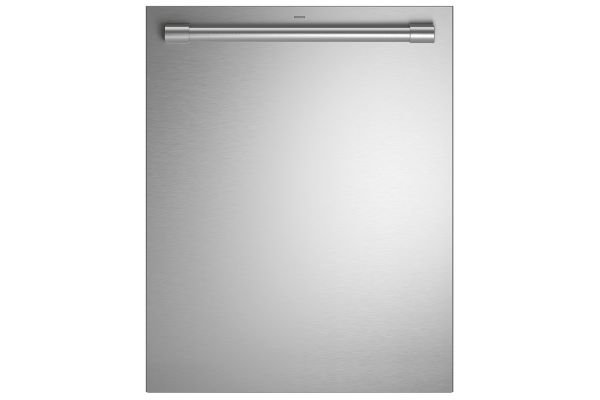 """Large image of Monogram Statement 24"""" Stainless Steel Smart Fully Integrated Dishwasher - ZDT925SPNSS"""