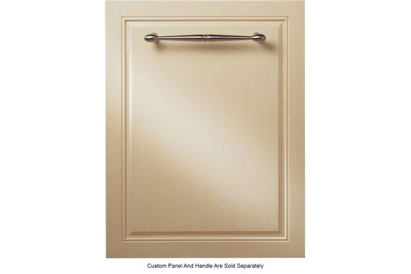 """Large image of Monogram 24"""" Custom Panel Smart Fully Integrated Dishwasher - ZDT985SINII"""
