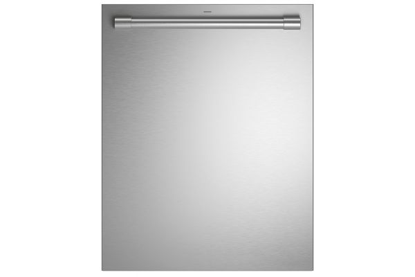 """Large image of Monogram Statement 24"""" Stainless Steel Fully Integrated Dishwasher - ZDT985SPNSS"""