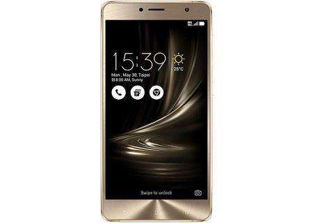 ASUS - ZS550KL-S625-4G64G-SL - Unlocked Cell Phones