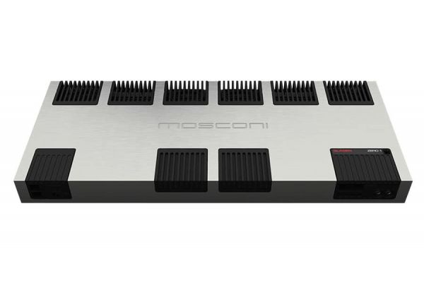 Large image of Mosconi Gladen 2-Channel AB Class Amplifier - ZERO 1