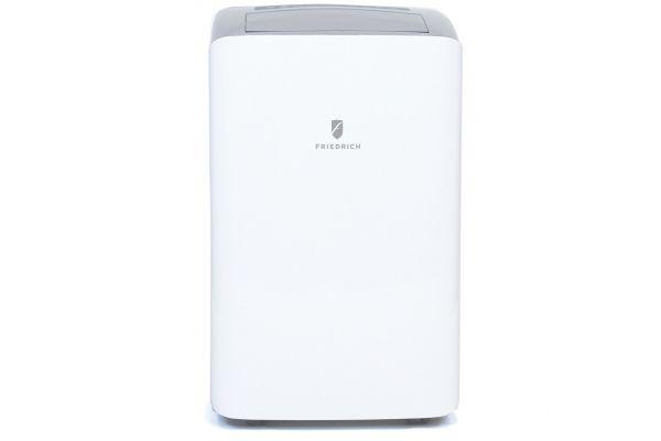 Friedrich ZoneAire 14000 BTU 9.9 EER Portable Air Conditioner - ZHP14DA