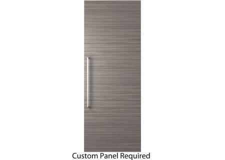 "Monogram 30"" Panel Ready Integrated Column Refrigerator - ZIR300NPKII"