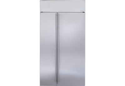 Monogram - ZISS420NKSS - Built-In Side-by-Side Refrigerators