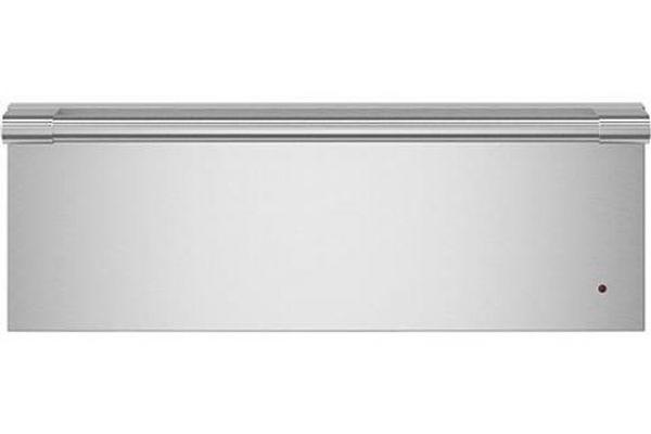 """Large image of Monogram 30"""" Stainless Steel Warming Drawer - ZTW900PSN"""