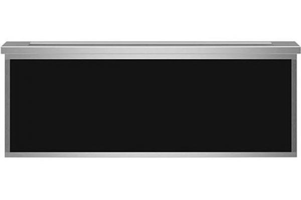 "Large image of Monogram 30"" Stainless Steel Warming Drawer - ZTW900SSN"